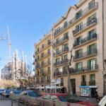 Apartment Provença,  Barcelona