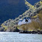 Hotel Pictures: El Faro del Alto Bio Bio, Callaqui