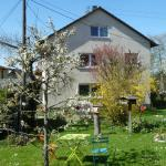Hotel Pictures: Ferienwohnung Gäckle, Bad Liebenzell