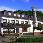 Hotel - Restaurant Schlaadt,  Kestert