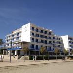 Hotel Marian Platja, Roses