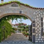 Samos Apartments, Marathókampos