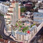 Respect Aparts Hostel, Minsk