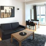 Caze Reykjavik Central Luxury Apartments, Reykjavík