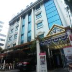 Benhur Motel Jongno, Seoul