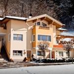 Hotelbilleder: Apart Angela, Mayrhofen