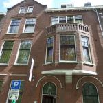 Royal Hotel, Rotterdam