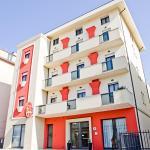 Residence Hotel Le Stelle, Rimini
