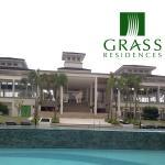 Condominium at Grass Residences, Manila
