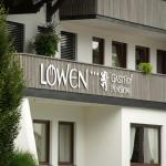 Hotelbilleder: Gasthof Pension Löwen, Andelsbuch