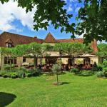 Hotel Pictures: Logis Hostellerie du Causse, Gramat