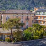 Hotel Pictures: Hotel Unione, Bellinzona