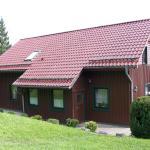 Haus Walpurga, Schierke