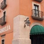 Hotel Plaza Morelia, Morelia