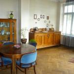 Marine's Apartment at Kazbegi, Tbilisi City