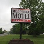 Woodridge Motel, Terre Haute