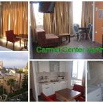 Marom Carmel Center Apartments, Haifa