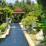 Montra Hotel Samui Thailand, Lamai