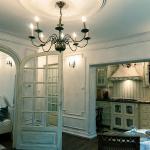 Dodaj opinie - Apartament Karmelicka Warszawa