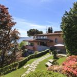 Villa Anna, Stresa