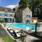 Hotel Pictures: Le Moulin du Bois, Berric