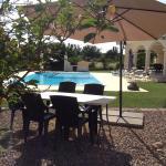 Villa Bulcrini B&B Country House,  Sant Isidoro