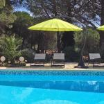 Auberge Val Moureze Hôtel & Spa,  Mourèze