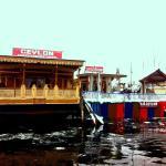 House Boat Czara,  Srinagar
