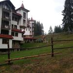 Castle Complex Apartment, Pamporovo
