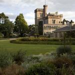 Larnach Lodge, Larnach Castle