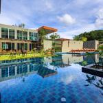 Khaolak Forest Resort,  Khao Lak