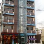 Krabi Serene Loft, Krabi town