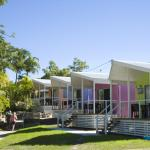 Horseshoe Bay Resort, Bowen