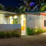 Zest Cabana, Maafushi