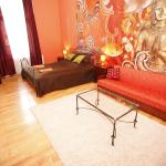 Chic Downtown SouperRooms Apartment, Budapest
