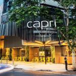 Capri by Fraser Brisbane, Brisbane