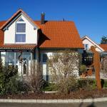 Hotel Pictures: Ferienwohnung Emilia, Münsingen