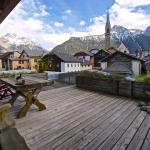 Hotel Pictures: Bergperlen Residenz, Sent