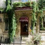 Constantin, Arles