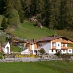 Haus Moritz, Nauders