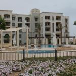 One-Bedroom Apartment at Marassi North Coast, El Alamein