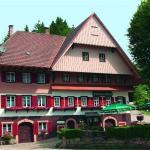 Gasthaus Zur Linde, Oberharmersbach