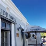 de Oude Meul Guest House,  Stellenbosch