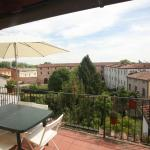 Casa Torre, Lucca