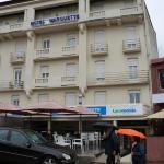 Hotel Pictures: Hotel Marquette, Lourdes