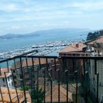 Baiavista,  La Spezia