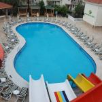 Telmessos Select Hotel - Adult Only (+16) - All Inclusive, Oludeniz