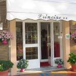 Hotel Principe, Pietra Ligure