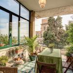 Monte Verde Terrace, Rome