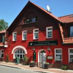 Hotel Pictures: Hotel & Restaurant Märkische Schweiz, Buckow